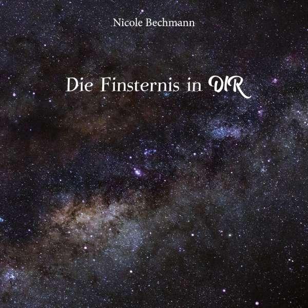 Die Finsternis in DIR – Buchcover