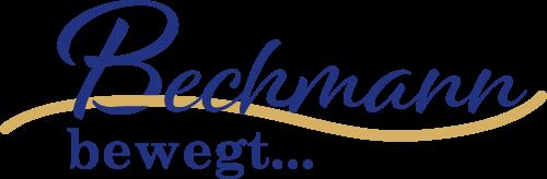 Logo Bechmann bewegt … Psychotherapie nach dem Heilpraktikergesetz