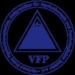 """Logo """"Verband Freier Psychotherapeuten, Heilpraktiker für Psychotherapie und Psychologischer Berater e.V."""""""